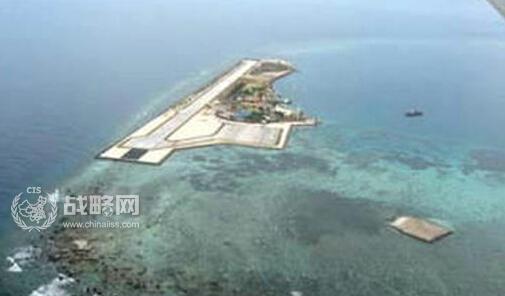 当仲裁庭裁定太平岛是礁